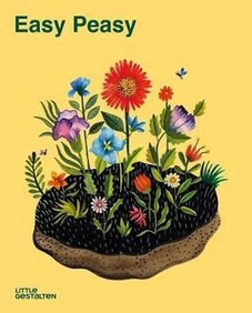 EASY PEASY GARDENING WITH KIDS