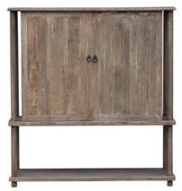 OLD ELM CONSOLE