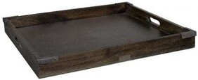 ARTWOOD KINGS ROAD ANTIQUE TRAY