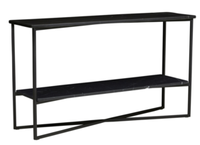 ELLE LUXE MARBLE CONSOLE