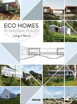 ECO HOMES IN UNUSUAL PLACES