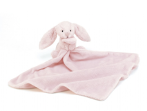 BASHFUL BUNNY SOOTHER - PINK