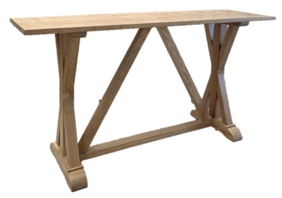 ARTWOOD ST GEORGE CONSOLE