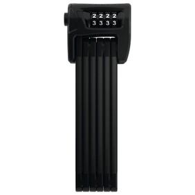 Abus BORDO Combo™ 6100 Folding Lock 900mm