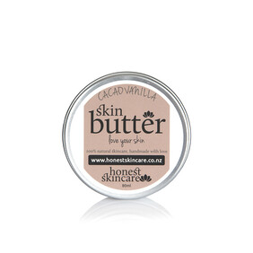 Cocoa Vanilla Whipped Body Butter