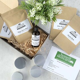 Make Your Own Massage Candles Kit