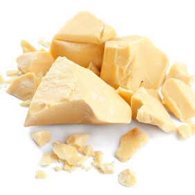 Refined Cocoa Butter - cosmetic and food grade