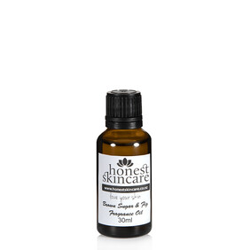 Brown Sugar and Fig Fragrance Oil 30ml