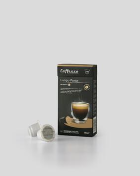 Caffesso - Lungo Forte - Intensity 8