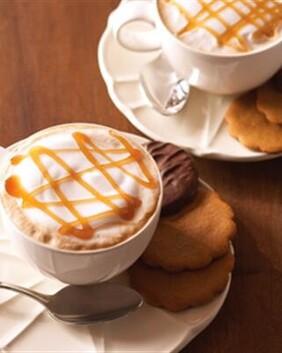 Caffesso Variations - Caramel Espresso - Intensity 5