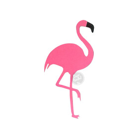 Flamingo Wall Handle (Removable only)