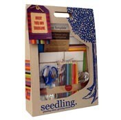 Invent Your Own Board Game by Seedling