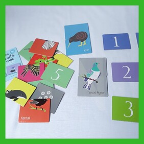 Heads and Tails Matching Game