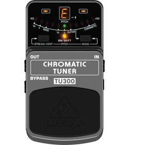 Behringer Ultimate Guitar and Bass Tuner