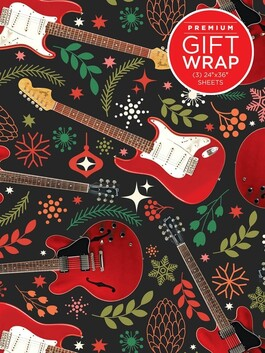 Gift Wrapping - Range of Designs