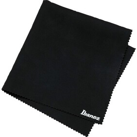 Ibanez Micro Fibre Guitar Cleaning Cloth