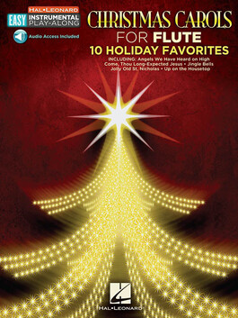 Christmas Carols for Instruments - CLEARANCE - was $19.95