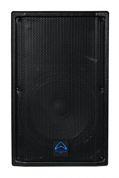 Wharfedale Pro Tourus AX12MBT Powered Speaker w/12 inch Speaker and Bluetooth