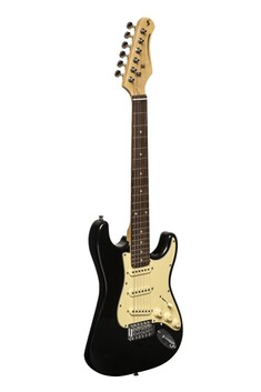 Stagg S-type 3/4 Size Electric Guitar