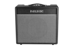 Nu-X Mighty 40 Electric Guitar Modelling Amplifier w/Bluetooth