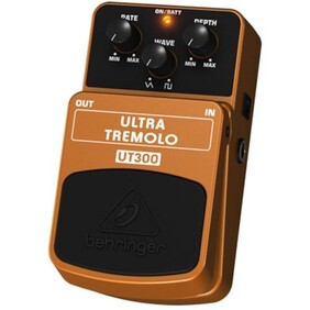 Behringer Tremolo Effects Pedal