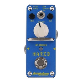 Tomsline Guitar Effects Pedals