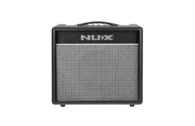Nu-X Mighty 20 Electric Guitar Modelling Amplifier w/Bluetooth