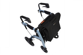 Rollz Motion/ Performance- 3-in-1 Wheelchair Package Holder