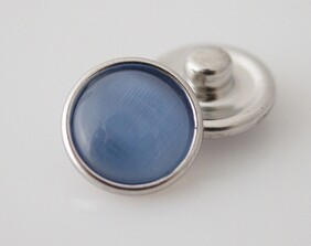 Small Top - Blue Cats Eye