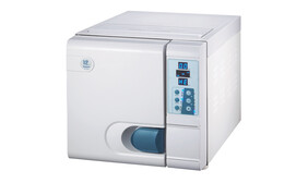 'Runyes' (E) Autoclave SEA 12L, B class - From $4250 + GST,