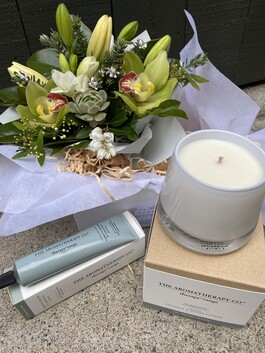 A Aroma Gift Pack