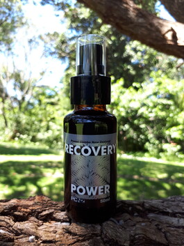 Recovery Power 50ml