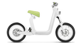 Xkuty One a lightweight one person scooter just $2999