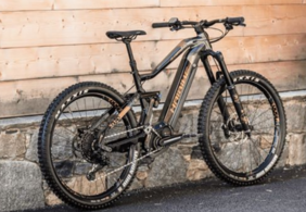Haibike All Mountain 6.0 - 2019 model - $3500 off
