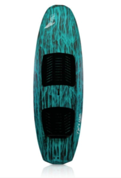 7'10″ x 120L Carbon Wing/SUP Foil Board (board only)