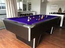The City Pool Table