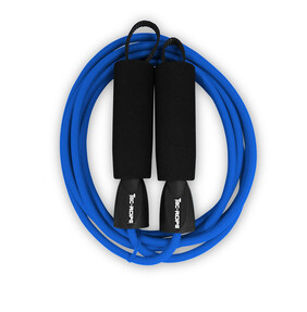 Tec-Rope - The Instantly Adjustable, Kink Free Skipping Rope