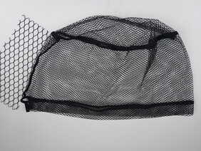 Moulded Rubber Net Bag Replacement