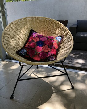 Acapulco  Chair in Palma
