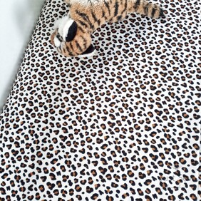 Cub Fitted Sheet