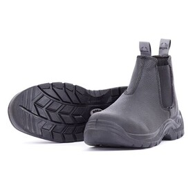 TRADE SLIP ON SAFETY BOOT