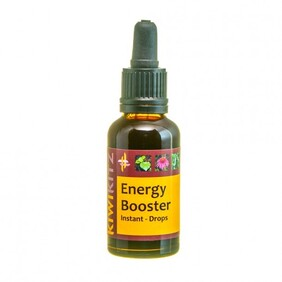 """Energy Booster Drops for Sports, endurance and general """"pick-me-up"""" needs"""