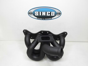 CA18 T2 or T3 Non Abs - Turbo Manifold