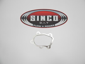 T25 - T28 Turbo Outlet Gasket