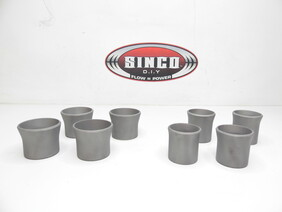 Steampipe Reducers