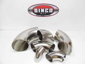 Stainless Steel 90 - 304