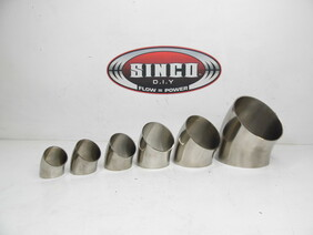 Stainless Steel 45 - 304