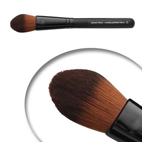 B&w BRUSHES VEGAN BFF175 SMALL POINTED FACE