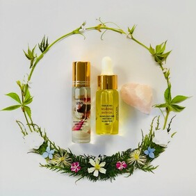 Ultimate Self-Care Essential Oil Gift Pack