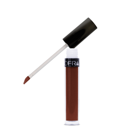 OLD PACKAGING CLEARANCE SALE - 50% OFF - Long Lasting Liquid Lipstick - Americano